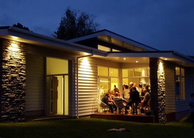 New Silverstream House