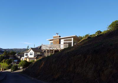 New Karori House