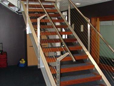 Genesis Stair