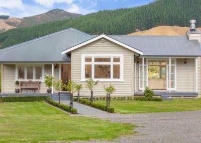 Whitemans Valley Renovations