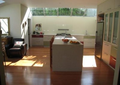 Wadestown Additions and Alterations
