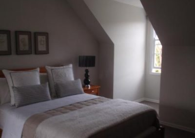 Silverstream Master Bedroom and Ensuite