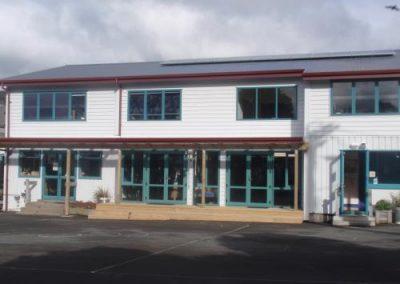 Clifton Terrace Model School