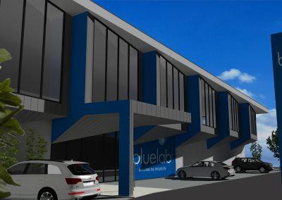 Tauriko Commercial Development, Tauranga