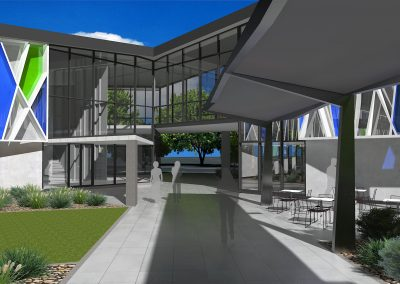 Levin Medical Centre