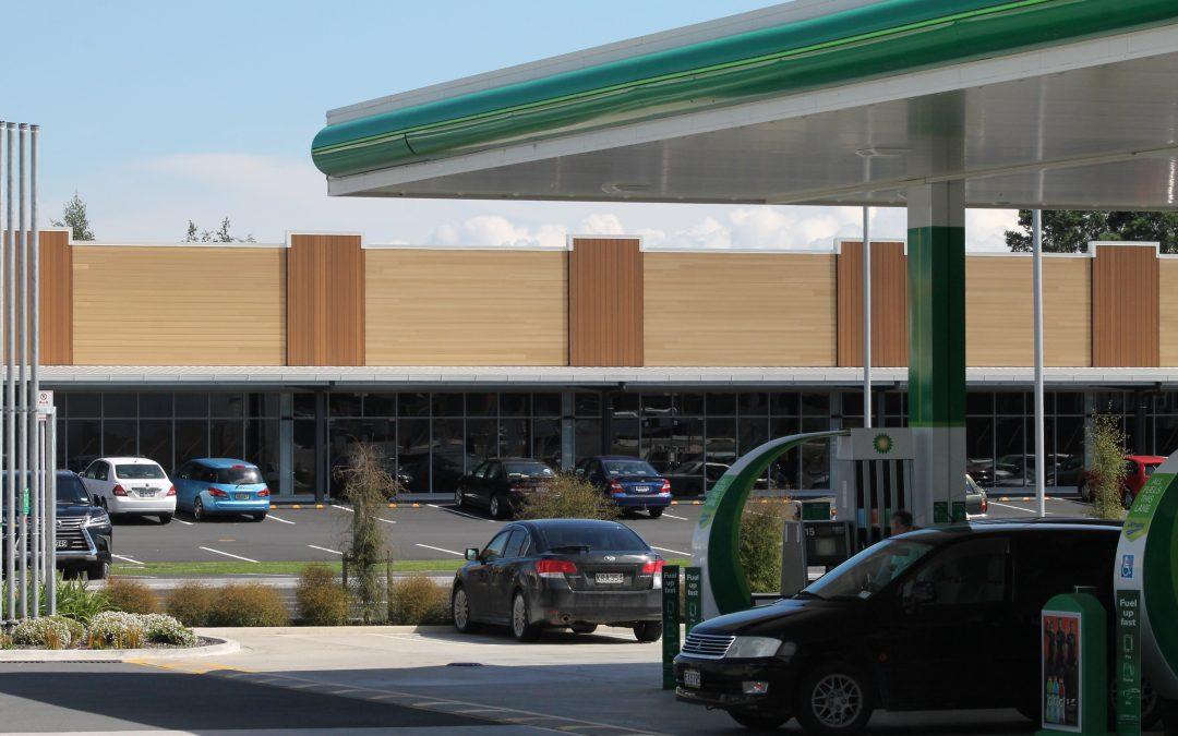 Rotorua Shopping Centre